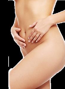 abdominoplastia mujer en colores